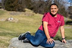 Brian, Enrichment Program Instructor
