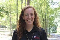 Harriet, Program Director