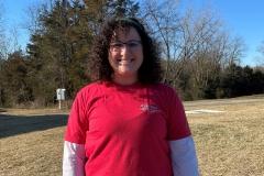 Sarah, Enrichment Program Instructor